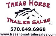Treas Horse Trailer Sales