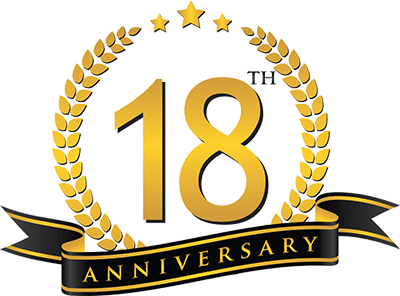 Highlands Financial 18 years in Business