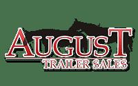 August Trailer Sales